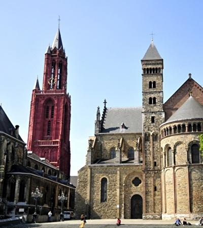 Ontdek historisch Maastricht